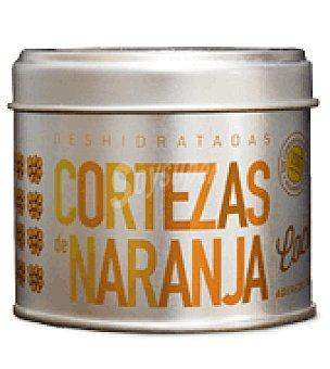 Cocktelea Cortezas de Naranja Deshidratadas 15 g