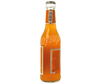 SCHÖFFERHOFER Cerveza de trigo y pomelo Botella de 33 centilitros