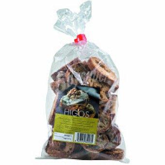 Tostaditas con higos Bolsa 120 g