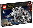 Juego de constrcción Halcón Milenario con 1351 piezas, Star Wars 75257 lego  LEGO Star Wars