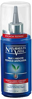 Naturaleza y Vida Loción anticaída Bote 200 ml