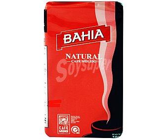 Bahia Café Molido Natural 250 Gramos