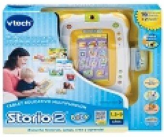 V-TECH Nuevo Tablet Educativo Storio 2 Baby 1u