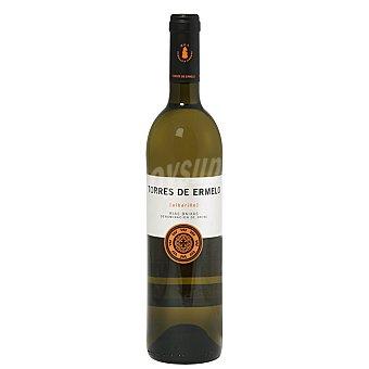 Torres de ermelo Torres de Ermelo vino blanco albariño 100% 0,75 lt