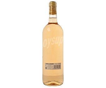DON CESAR Vino Rosado Botella 75 Centilitros