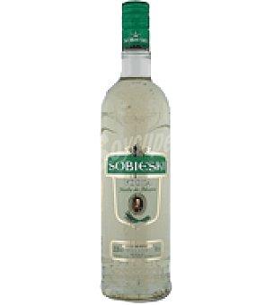 Sobieski Vodka Hierbas de Polonia 70 cl