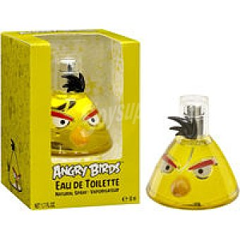 Angry Birds Edt yellow 50ML.
