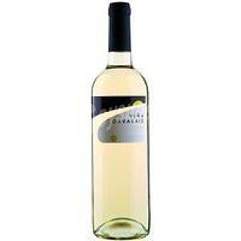 Orvalaiz Vino Blanco Chardonnay Botella 75 cl