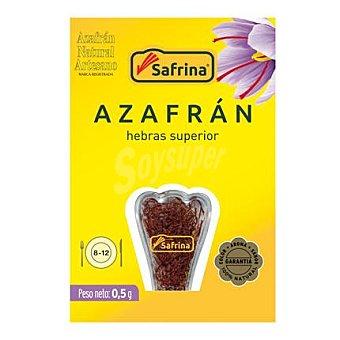 Triselecta Azafrán natural artesano ramillete 0.5 g