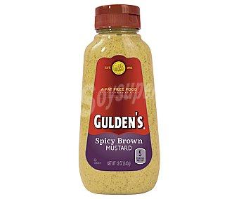 Gulden's Mostaza americana con dosificador Bote 340 g