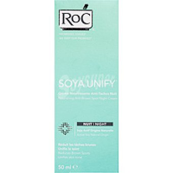 RoC Soya Unify Nut. Noche 50ml