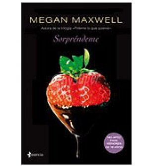 Sorpréndeme (megan Maxwell)