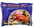 Fideos sabor a gamba Paquete de 85 g Kung-fu
