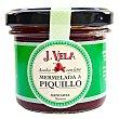 Mermelada de pimiento del piquillo 110 g J. Vela