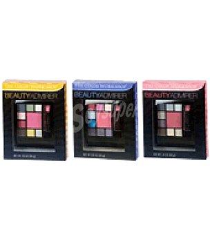 Markwins Paleta de maquillaje Beauty Admirer 1 ud