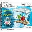 Aquario kit capacidad caja 1 unidad 6,7 L BETTA MARINA