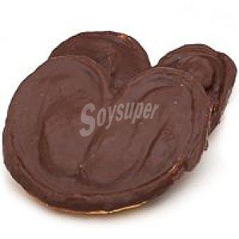 Eroski Palmera chocolate 1u