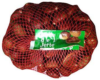 Castaña Malla de 1 kg
