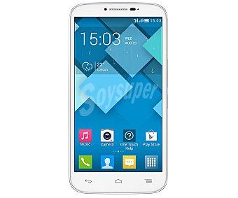 DESPUBLICADAS POR ADMIN Smartphone libre alcatel C9 POP 7047D, procesador: Quad-Core, Ram: 1GB, almacenamiento: 4GB ampliable mediante tarjetas microsd, pantalla: IPS 5.5'' 540x960px, cámara: 8 Mpx, Dual-Sim, Android 4.2. Este producto dispone de distintos modelos o colores. Se venden por separado SE surtirán según existencias. (139,00€/UN ) 7047D