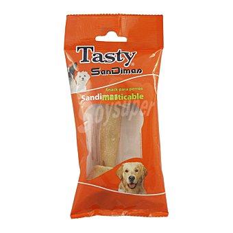 San Dimas Hueso para perros adultos medianos y grandes Tasty Nudos Bolsa 110 g