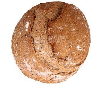PAN INTEGRAL Hogaza de pan con centeno 350 gramos
