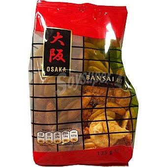 OSAKA Bansai Mix Aperitivo japonés Bolsa 125 g
