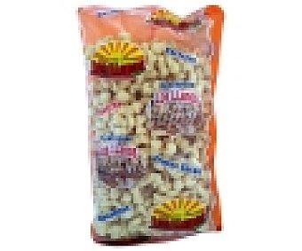 LOS LLANOS Palomitas mantequilla 95 Gramos