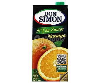 Don Simón Don Simón Zumo Naranja y Uva Brick 1 l