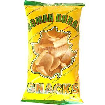 ROMAN DURAN Cortezas de trigo bolsa 100 g