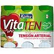 Vita para beber tropical Pack 6x65 ml Kaiku