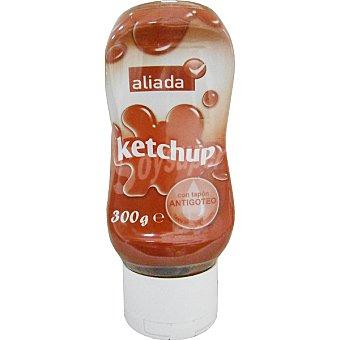 Aliada Ketchup Envase 300 g