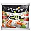 Queso mozzarella fresca clásica 125 G 125 g Miraflores