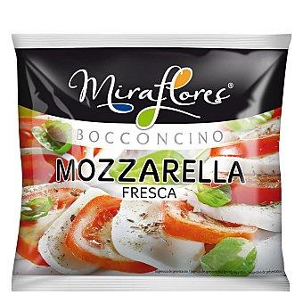 Miraflores Queso mozzarella fresca clásica 125 G 125 g