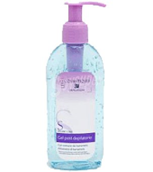 Les Cosmetiques Gel post depilatorio 200 ml