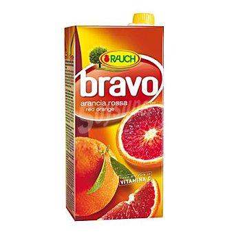 Rauch Néctar naranja roja 2 l