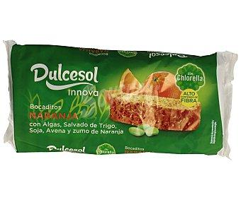 Dulcesol Bizcochos de naranja 210 gr