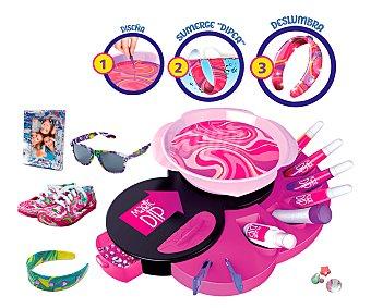 Educa Juego creativo Magic Dip, centro de arte con accesorios incluidos 1 unidad