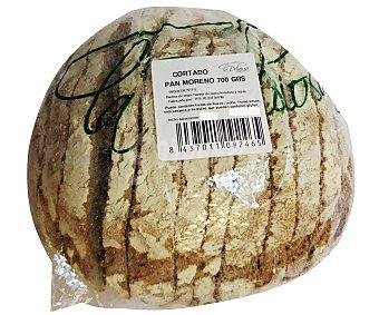 Pan Especial Pan Moreno Cortado 700 Gramos