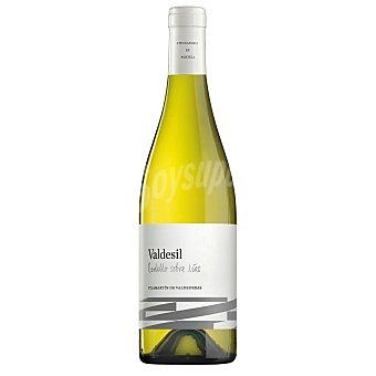 Val de Sil Vino blanco godello sobre lías DO Valdeorras Botella 75 cl