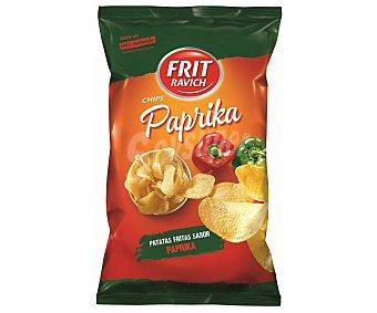 Frit Ravich Patatas fritas sabor paprika 125 gramos