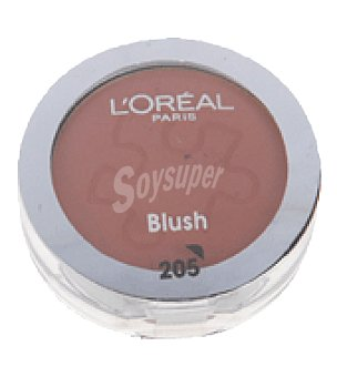 L'Oréal Maquillaje oa ac.perf. blush 205 1 ud