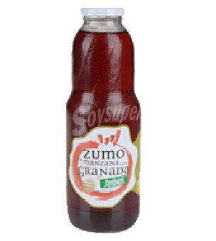 Santiveri Zumo de granada 1 l