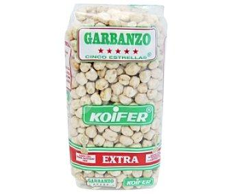 Koifer Garbanzo 5 Estrellas 46/48 500 Gramos