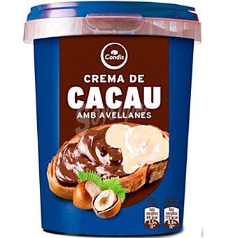 Condis Crema cacao 2 sabores 500 GRS