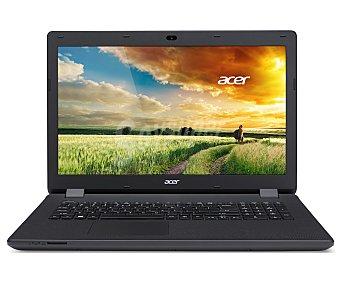 """ACER ASPIRE ES1-711 Ordenador portátil con pantalla de 17.3'' Portátil 17.3"""""""