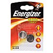 Pilas litio CR2032 Blister 2 uds Energizer