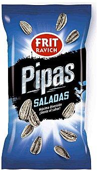 FRIT RAVICH Pipas saladas Envase 160 g