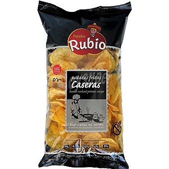 Rubio Patatas fritas en aceite oliva Bolsa de 150 gr