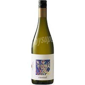 Tandem Vino Blanco Casual Botella 75 cl