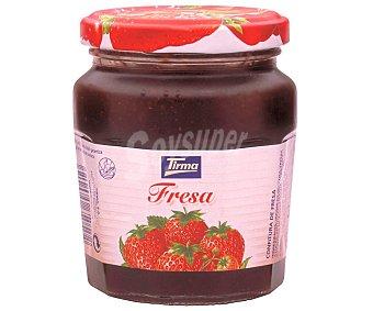 Tirma Mermelada de fresa Frasco 265 g